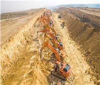 القطار السريع يشق الصحراء.. رحلة الإسكندرية في «45 دقيقة» فقط