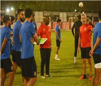 موسيماني يحذر لاعبي الأهلي قبل موقعة سيمبا