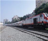 90 دقيقة متوسط تأخيرات القطارات بمحافظات الصعيد السبت 25 سبتمبر