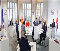 في قمته الاقتصادية الأولى.. بايدن يناقش تداعيات كورونا مع الدول الصناعية الـ7