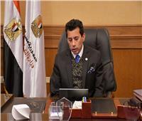 «شباب مصر على أرض الإنجازات».. أكبر حدث رياضي في العاصمة الإدارية غداً