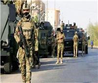 الاستخبارات العراقية تعلن القبض على الممول الرئيسي لدعش في ديالي