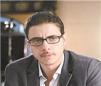 السرب  عمر عبد الحليم: كتبت السيناريو خلال عام لتقديم عمل يليق بالحدث