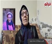 والدة حسام ضحية السرعة الجنونية بالطالبية: «عايزة حق إبني»| فيديو