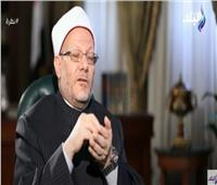 شوقي علام: الوقوف مع الدولة والقيادة السياسية «واجب شرعي»