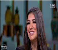 مي عمر ترد على تعليقات السوشيال ميديابشأن زوجها المخرج محمد سامي
