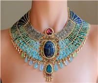 أسرار صناعة المجوهرات عند الفراعنة | صور
