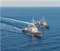 أمريكا تحذر الصين من استخدام القوة في بحر الصين الجنوبي