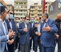 وزير البترول: زيادة الاعتماد على الغاز الطبيعي استثماراً للوفرة المحققة في الإنتاج