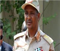 نائب رئيس مجلس السيادة السوداني يتوجه إلى الإمارات