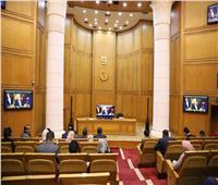تفاصيل اجتماع رؤساء المحاكم الدستورية العليا الأفريقية بالقاهرة