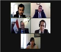 السفير المصري في بيرو : تعزيز التعاون الإقتصادي التجاري بين البلدين