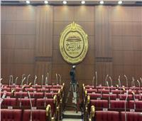 رئيس الشيوخ يدعو أعضاء المجلس لتقديم طلبات الترشح على اللجان النوعية