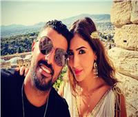 مي عمر ترد على اتهام «محمد سامي عامل مسلسل لمراته»| فيديو