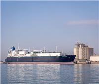 بعد توقف 8 سنوات.. ميناء دمياط يستقبل أول سفينة لتصدير الغاز المسال