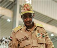 السودان والإمارات يبحثان تطوير العلاقات الثنائية