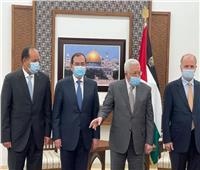مذكرة تفاهم بين مصر وفلسطينلتطوير حقل غاز غزة