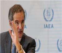 الطاقة الذرية: توصلنا إلى اتفاق مع إيران لمواصلة أنشطة التفتيش «الضرورية»