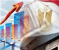 إنفوجراف  2021 توقعات متفائلة للمستثمرين في مصر والعالم