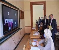 نجاح فعاليات معرض ISEf للعلوم والهندسة الأول لطلاب الدقهلية