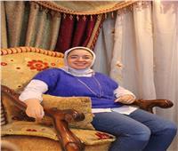 «منة» طالبة الطب: ضحيت بالنوم من أجل الفوز بجائزة مختبر الشهرة