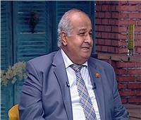 مستشار بأكاديمية ناصر: العقود الماضية شهدت تعاونا عسكريا كبيرا بين مصر وأمريكا