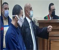 إحالة «سفاح الجيزة» للمفتي لقتله شقيقة زوجته