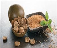 فاكهة الراهب هي مُحلي طبيعي خالٍ من السعرات الحرارية