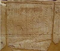 معبد «بهو الأعياد» من منشآت الملك تحتمس الثالث في الكرنك