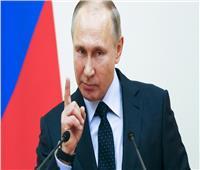 بوتين: بعض الدول لا تخفي موقفها غير الودي تجاه روسيا