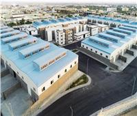 تزايد الإقبال على حجز الوحدات الصناعية بالمناطق الاستثمارية في بنها وميت غمر
