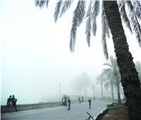 «الأرصاد الجوية» توضح حالة الطقس غدًا ومناطق الأمطار 
