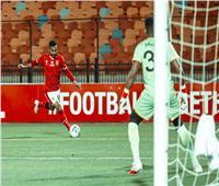انطلاق مباراة الأهلي وسيمبا التنزاني