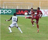 المقاصة يهزم أشمون بثنائية ويتأهل لدور الـ16 من كأس مصر