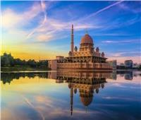 بالصور | مساجد تاريخية | مسجد «بوترا جايا » أقدس مسجد في ماليزيا