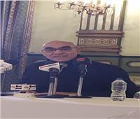 رئيس اتحاد اليد: سوف أطعن على قرار إيقافي بالمحكمة الرياضية