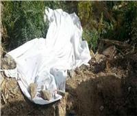 العثور على جثة مزارع داخل مزرعة بنجع حمادي
