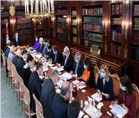الرئيس التونسي يلتقي سفراء دول الاتحاد الأوروبي المعتمدين لدى بلاده
