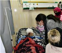 نائب محافظ البحيرة تُتابع سير العمل وتوافر الأدوية بمستشفى «إيتاي البارود»