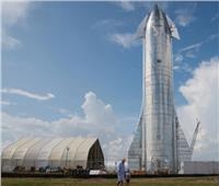 تفاؤل بنجاح إطلاق صاروخ الرحلة الأولى من «SN10»