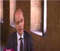 المالية: رقمنة الوثائقتوجه من الدولة المصرية لحماية التاريخ  فيديو