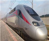 فيديو  «شق الصحراء».. اهتمام دولي بمشروع القطار السريع