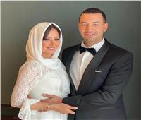 بعد تصدرها التريند.. نكشف فارق العمر بين حلا شيحة وزوجها معز مسعود