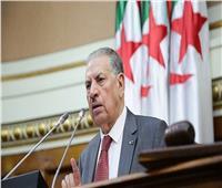 صالح قوجيل يفوز بمنصب رئيس مجلس الأمة الجزائري بـ 126 صوتا