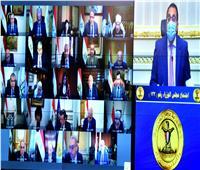 الحكومة: تخفيض 50 % من القيمة الإيجارية أو أي رسوم لمعرض «أهلا رمضان»