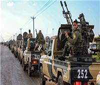 مقتل 9 جنود من الجيش السوري في هجمات لتنظيم داعش الإرهابي
