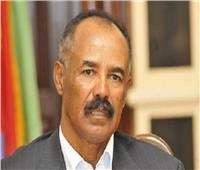 رئيس إريتريا: أتفهم موقف السودان في حقه ببسط سيادته على أراضيه