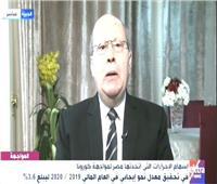 عبد الحليم قنديل: تنظيم داعش الإرهابي يتجدد في العراق |فيديو