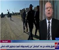 عبد الحليم قنديل: السلاح بات بيد كل مواطن عراقي |فيديو