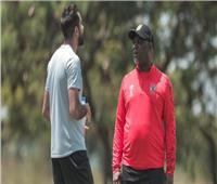 صادق: موسيماني غاضب من كهربا بسبب سيمبا التنزاني